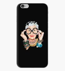 i0ris0 apfel - sometimes brewing and dairying, and bearing and rearing children. She was  iPhone Case