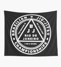 JIU JITSU - BJJ CHAMPIONSHIPS Wall Tapestry