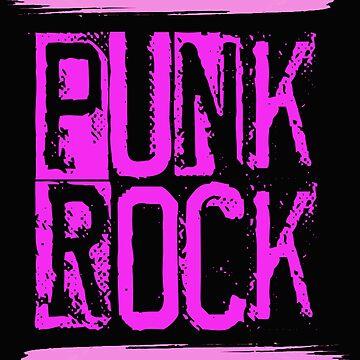 PUNK ROCK by Coldwash