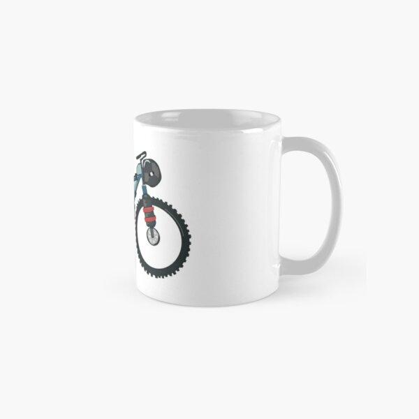 Ride Wild Classic Mug