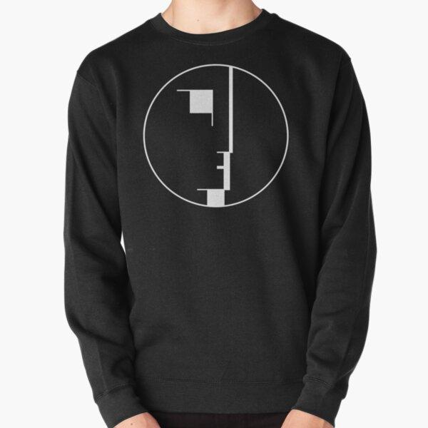 Bauhaus Pullover Sweatshirt