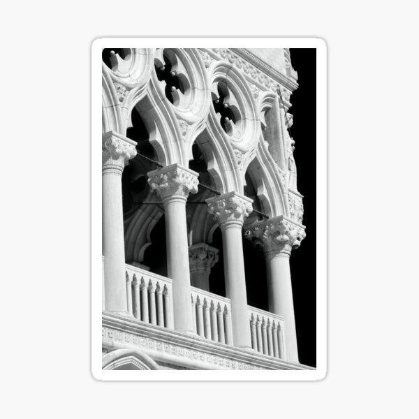 Arches - Venice Sticker