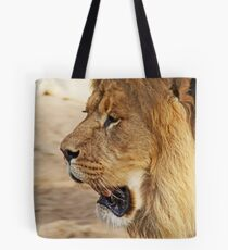 King of the wilderness Tote Bag
