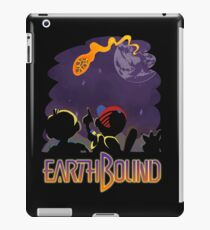 EARTHBOUND - First Steps iPad Case/Skin