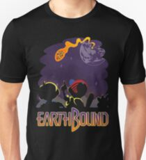 EARTHBOUND - First Steps T-Shirt