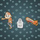 zombie apocalypse by alapapaju