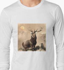 Monarch of the Glen, Edwin Landseer, 1851 T-Shirt