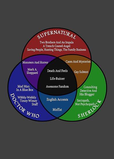 superwholock venn diagram by fairy911911