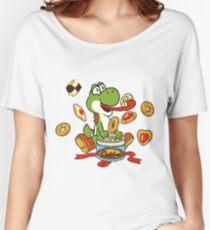 Yoshi Cookies Women's Relaxed Fit T-Shirt