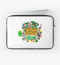 Animal Crossing: Pocket Camp Laptop Sleeve
