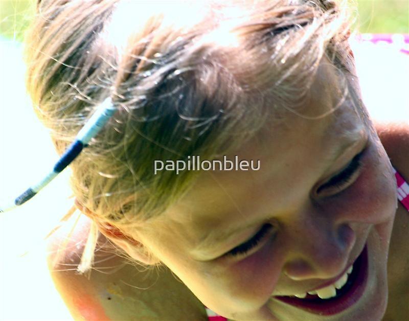 Having Fun by Pamela Jayne Smith