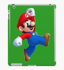 Super Mario Icon Bros Boo Squad iPad Case/Skin