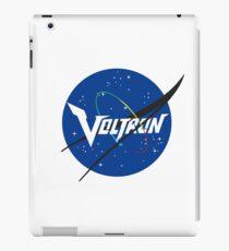 Nasatron iPad Case/Skin