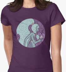 Opal Women's Fitted T-Shirt