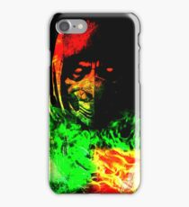 Immortal Kombat iPhone Case/Skin