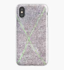 Programming Notes iPhone Case/Skin