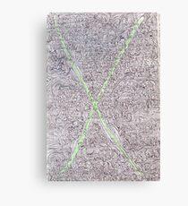 Programming Notes Canvas Print