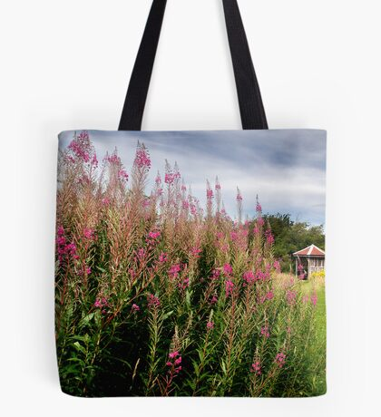 Summer WAS here - Old Winchester Hill, Hampshire Tote Bag