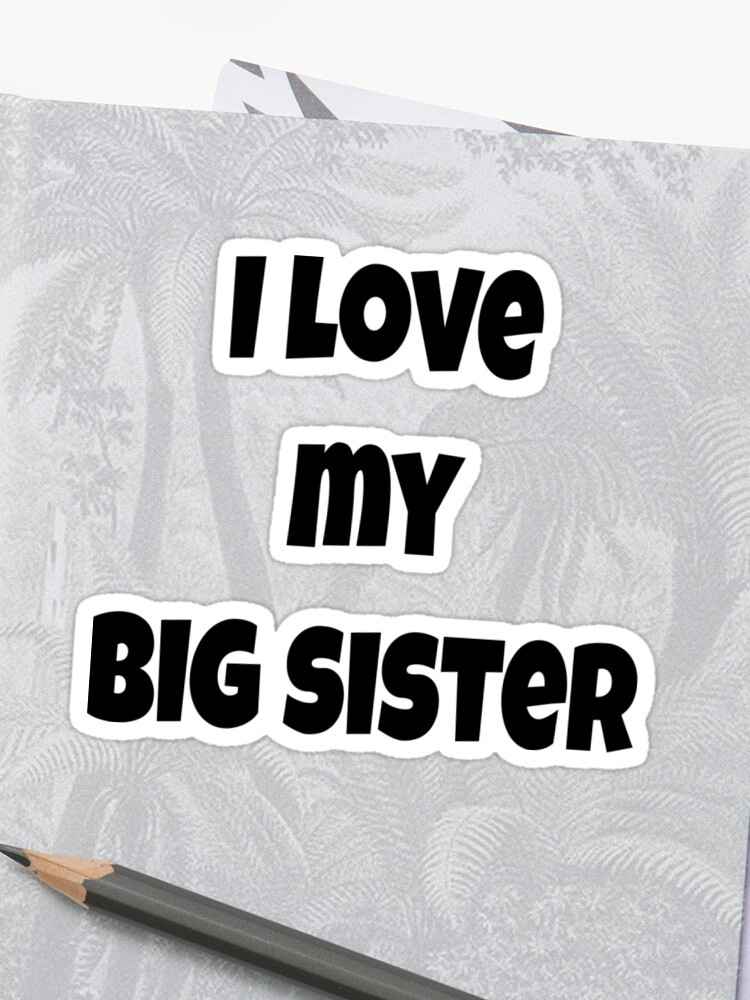 Perfect Gift for the sister in your life, Fun sister gift and birthday gift.