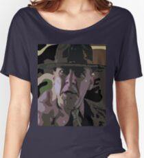Gunnery Sgt. Hartman Women's Relaxed Fit T-Shirt