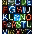 « ABC » par Nicolann Doucet