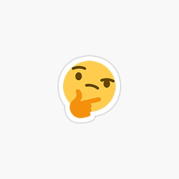 Fonking (penser) Emoji Sticker