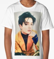 Lee Taemin Long T-Shirt
