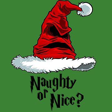 Naughty or Nice? by Original151