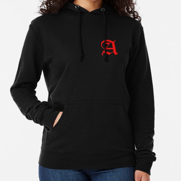 Northern Soul Somerset Hoody Sweat-shirt noir