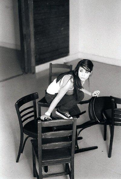 Girl 2 by Elissa Fitterman