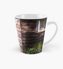 The Old Garden Shed Tall Mug