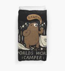 Welten schlechtester Camper Bettbezug