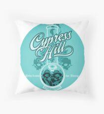 Cypress Hill - Cojín Throw Pillow