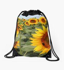 Napraforgó Drawstring Bag