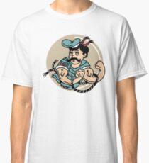 Camiseta clásica Sailor