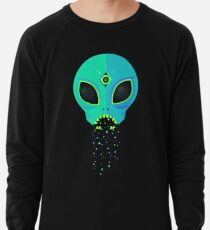 Alien Flu Lightweight Sweatshirt