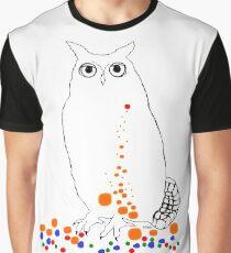 Jibu Graphic T-Shirt