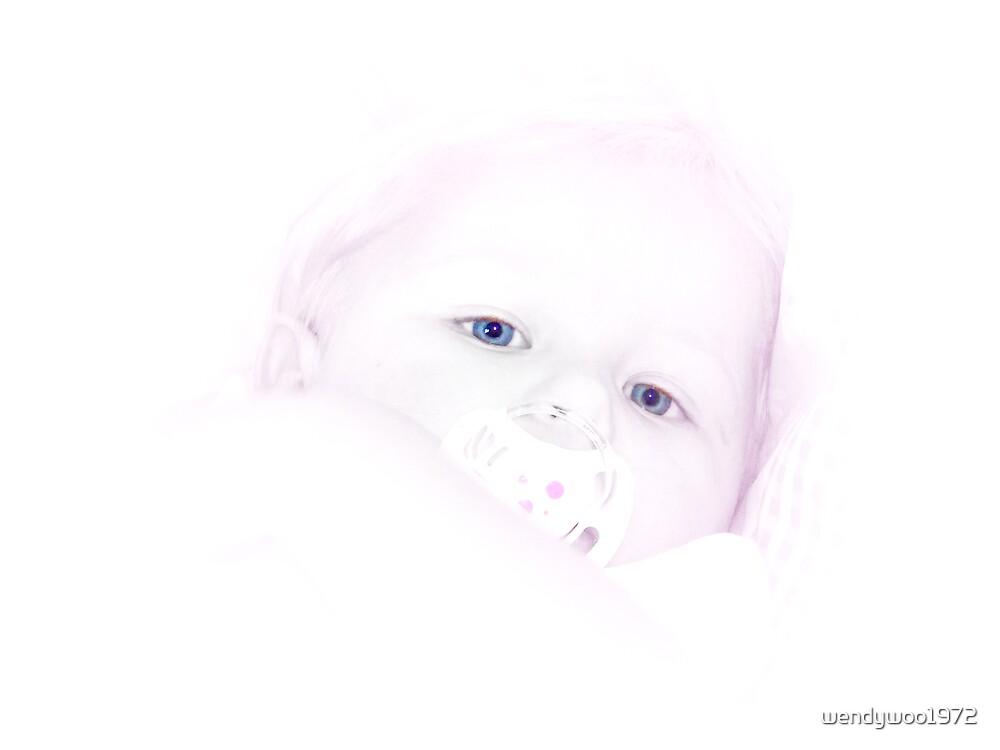 My little princess by wendywoo1972