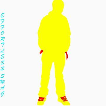 EFFORTLESS SWAG by SKYTOPFINATIC