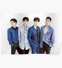 NUEST~W Poster