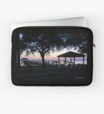 April Twilight in Florida Laptop Sleeve