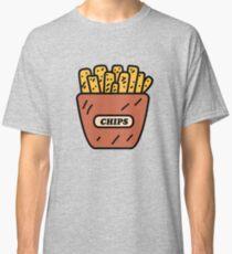 Camiseta clásica CHIPS
