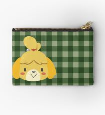 Isabelle Animal Crossing  Studio Pouch