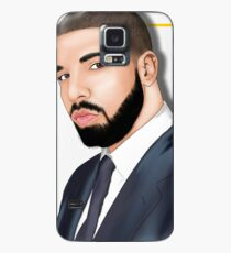 Drake Artwork Case/Skin for Samsung Galaxy