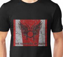 The Harbinger of Death, BSG Unisex T-Shirt