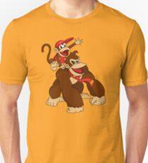 """""""Kong Buddies!!!"""" Unisex T-Shirt"""