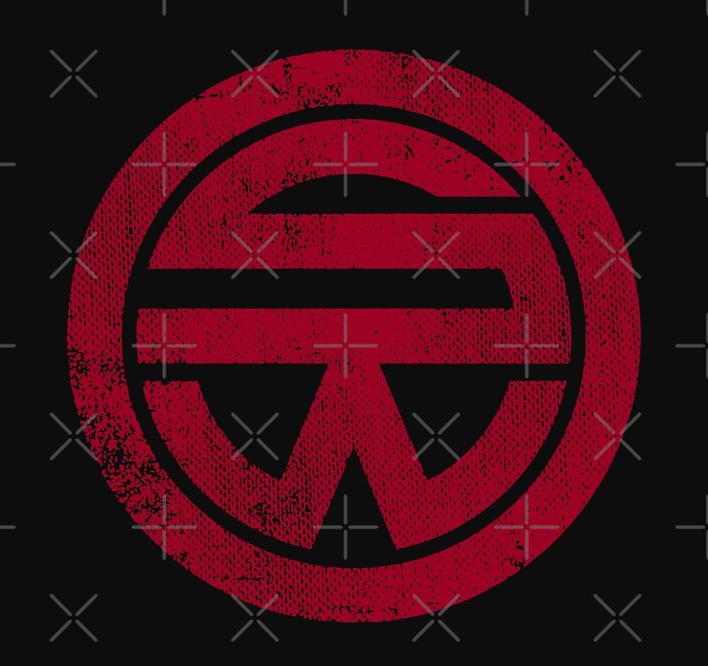 SamuraiWorld by Vector-Planet