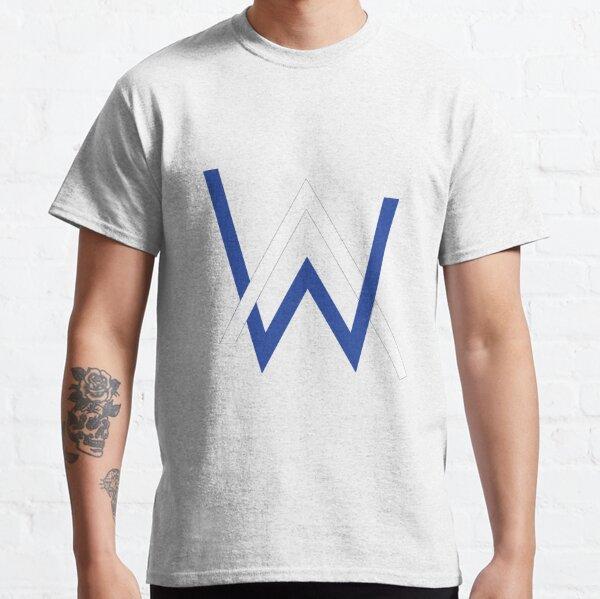 Alan Walker Logo Shirt Classic T-Shirt
