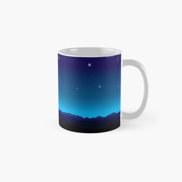 Coffee break Classic Mug
