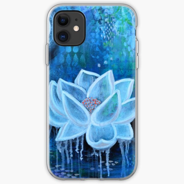 Light Within Darkness iPhone Soft Case